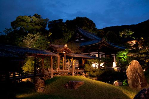 高台寺 - 開山堂