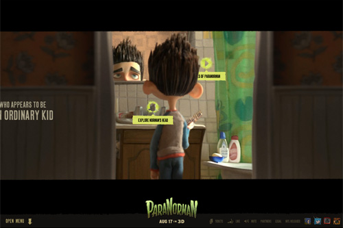 ParaNorman | The New Animated Zombie Comedy from LAIKA
