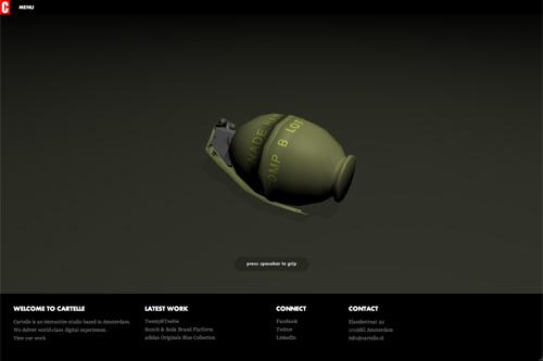 Grenade | Cartelle