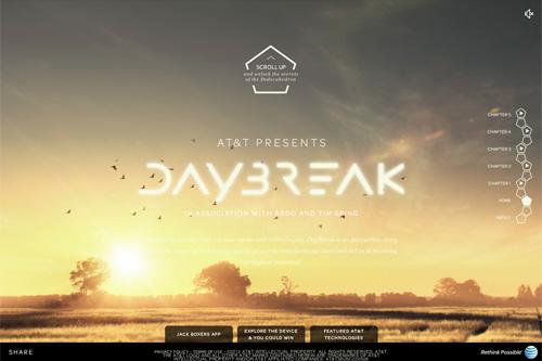 daybreak2012.com