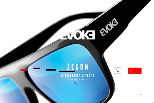 Evoke — Zegon Signature Series