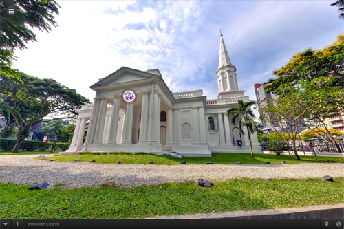 Singapore HeritageFest 360°