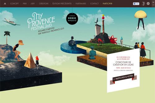 MyProvence Festival - Quatrième édition