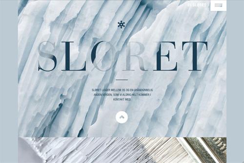 Sløret – Paper & Paint by Flügger
