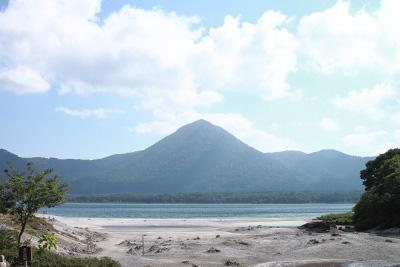 宇曽利湖全景