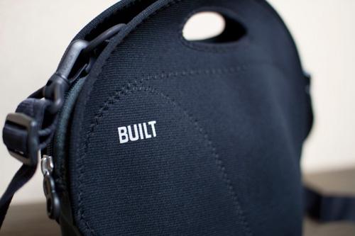 BUILT カーゴカメラバッグ M アップ