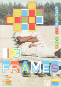 13 FRAMES