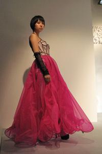 KDS2010卒展-ファッションショー06