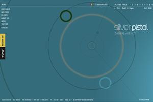 Silver Pistol :: Web Design, Development, Copy & SEO