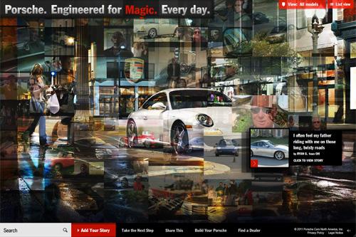 Porsche Everyday