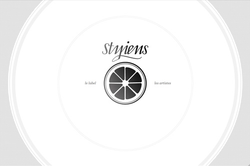 Styiens - Label Musical