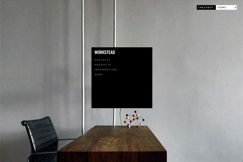 Workstead | Designer Brooklyn NY