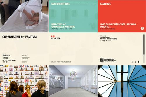 Copenhagen Art Festival
