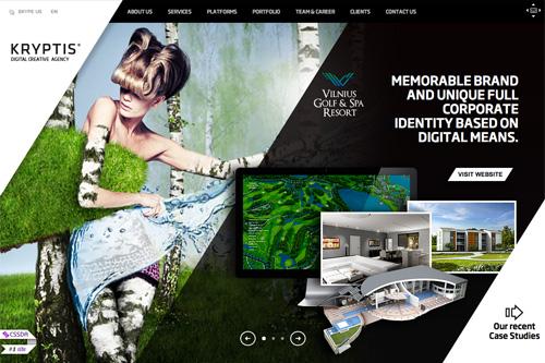 KRYPTIS - digital creative full service agency