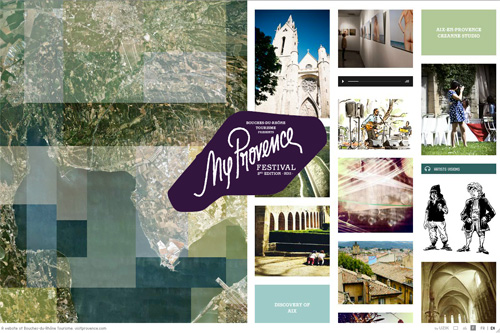 MyProvence Festival - 2nd edition - 2011