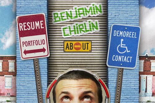 Benjamin Chirlin